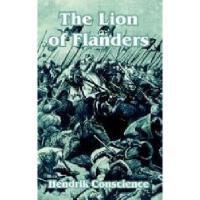 【预订】The Lion of Flanders