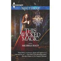 【预订】This Wicked Magic