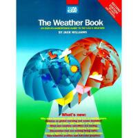 【预订】The USA Today Weather Book: An Easy-To-Understand