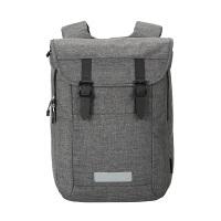 卡拉羊简约多功能休闲大容量男女旅行笔记本电脑背包双肩包CX5934