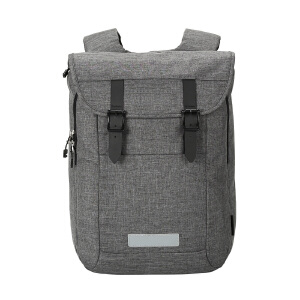 [3件3折 3折价:98.7]卡拉羊简约多功能休闲大容量男女旅行笔记本电脑背包双肩包CX5934