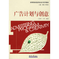 高校视觉传达设计系列教材・广告计划与创意