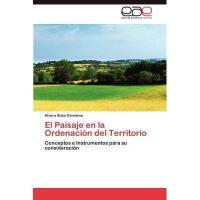 【预订】El Paisaje En La Ordenaci N del Territorio