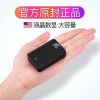 20000M迷你充电宝10000毫安大容量小巧便携快充手机通用移动电源薄适用苹果oppo华为小米快冲女