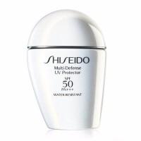 资生堂(Shiseido)安耐晒/安热沙ANESSA防晒霜乳SPF50+ PA++++ 白胖子 30ml