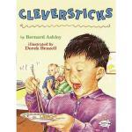 【预订】Cleversticks Y9780517883327