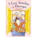 【预订】I Love Saturdays y Domingos Y9780689318191