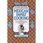 【预订】Mexican Family Cooking
