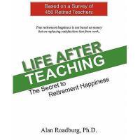 【预订】Life After Teaching
