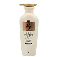 吕(RYOE)白吕 洗发水护发素系列 去屑止痒 无硅油染烫修护 洗发水 400ml*1
