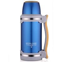 保温水壶户外大容量运动不锈钢便携车载旅游暖壶家用热水瓶旅行野营出行杯壶