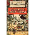 【预订】Garden Open Today