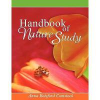 【预订】Handbook of Nature Study