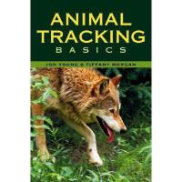 【预订】Animal Tracking Basics