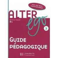 【预订】Alter Ego Level 3 Teacher's Guide