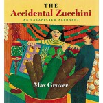 【预订】The Accidental Zucchini An Unexpected Alphabet