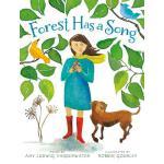 【预订】Forest Has a Song Poems