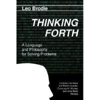 【预订】Thinking Forth
