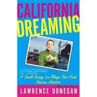 【预订】California Dreaming: A Smooth-Running, Low Mileage