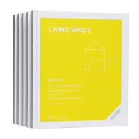 第二十一届亚太区室内设计大奖参赛作品集21TH APIDA 室内设计作品年鉴书 五本一套