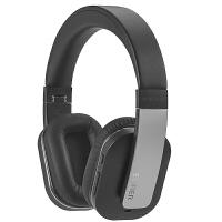漫步者(EDIFIER)W845NB 蓝牙耳机 主动降噪 无线通话 头戴式耳机 黑色