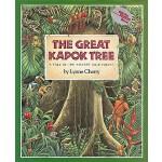 【预订】The Great Kapok Tree A Tale of the Amazon Rain Forest
