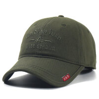 韩版帽子男休闲帽男士棒球帽鸭舌帽女夏天遮阳帽防晒太阳帽青年帽 可调节