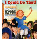【预订】I Could Do That! Esther Morris Gets Women the Vote
