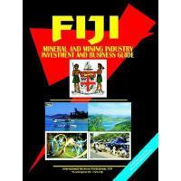 【预订】Fiji Mineral & Mining Sector Investment and Business