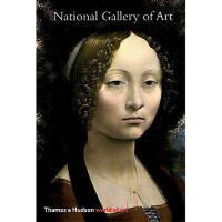 【预订】National Gallery of Art