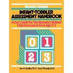 【预订】Humanics National Infant-Toddler Assessment