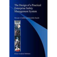 【预订】The Design of a Practical Enterprise Safety