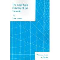 【预订】The Large-Scale Structure of the Universe
