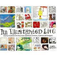 【预订】An Illustrated Life: Drawing Inspiration from the