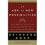 【正版全新直发】An Age of New Possibilities Reinhard Mohn(莱因哈德・莫恩)