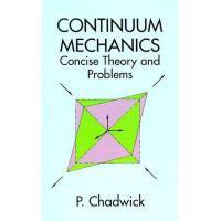 【预订】Continuum Mechanics: Concise Theory and Problems