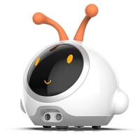 巴巴腾儿童编程智能机器人手机APP遥控早教益智高科技