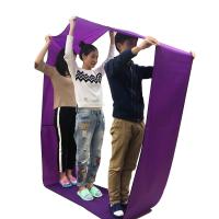 运动游戏道具户外拓展 风火轮车轮滚滚感统训练器材幼儿园趣味