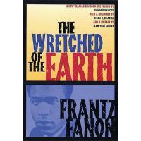 【预订】The Wretched of the Earth