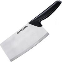 苏泊尔菜刀尖锋系列切片刀刀具不锈钢菜刀肉片刀切肉刀单刀KE180AC1