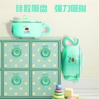 儿童餐具套装婴儿保温饭碗 宝宝注水保温碗保温碗婴幼儿注水碗