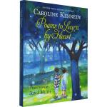 Poems to Learn by Heart 纽约时报畅销排行榜 儿歌诗集 卡罗琳・肯尼迪