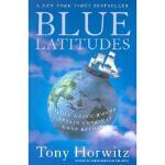 【预订】Blue Latitudes: Boldly Going Where Captain Cook Has