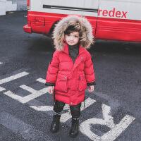 男童棉衣潮1-3岁2儿童4宝宝冬装5加厚男宝宝棉袄童装小童外套