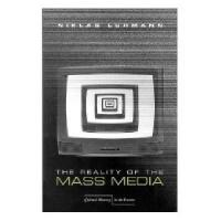 【预订】The Reality of the Mass Media