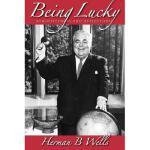 【预订】Being Lucky: Reminiscences and Reflections