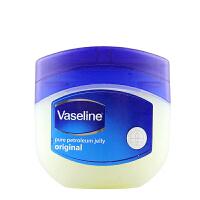 美国Vaseline凡士林润肤霜 护手霜 手足身体乳润肤露100g