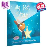 【中商原版】Rosalind Beardshaw:宠物星球 My Pet Star 亲子绘本 低幼童书 绘本家园 关爱他