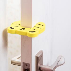 【满减】ORZ 5色装防夹手安全门挡 儿童门卡门塞门挡器防门缝夹手器创意门楔子