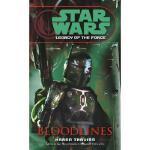 【预订】Bloodlines Y9780345477514